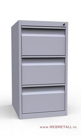 Шкаф картотечный КО 31