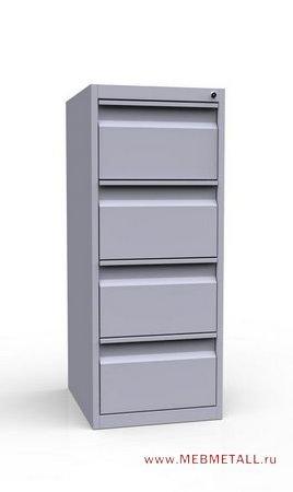 Шкаф картотечный КО 41