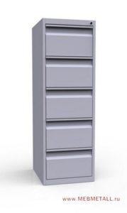 Шкаф картотечный КО 51