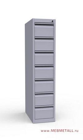 Шкаф картотечный КО 71