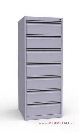 Шкаф картотечный КО 72
