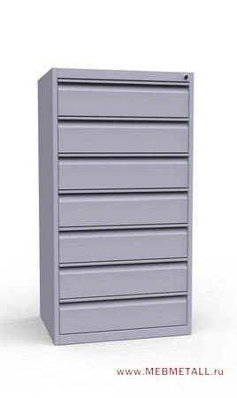 Шкаф картотечный КО 73