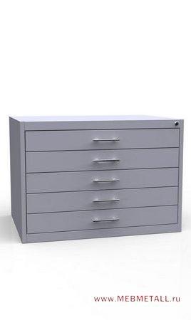 Шкаф картотечный КФ 51