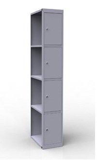 Локер ШРС 14-300ДС