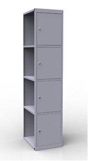 Локер ШРС 14-400ДС