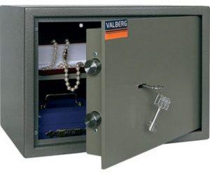 Сейф мебельный Valberg ASM-28