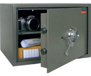 Сейф мебельный Valberg ASM-30 CL