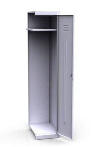 Шкаф для одежды ШР 11 400Д