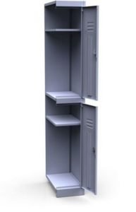 Шкаф для одежды ШР 12 300Д