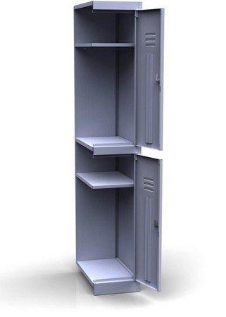 Шкаф для одежды ШР 12 400Д