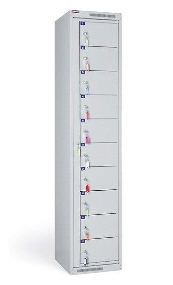 Шкаф абонентский АС-1010