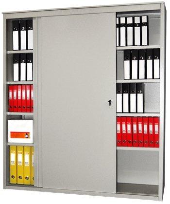Архивный шкаф - купе AL 2012