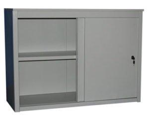 Архивный шкаф - купе ALS  8812