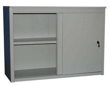 Архивный шкаф - купе ALS 8896