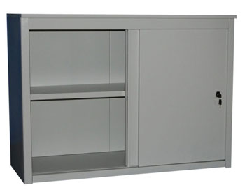 Архивный шкаф - купе ALS 8815