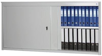 Архивный шкаф - купе ALS 8818