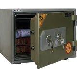 Сейф офисный огнестойкий Topaz BSK-320