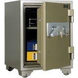 Сейф офисный огнестойкий Topaz BSK-610