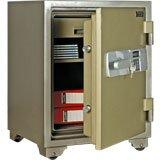 Сейф офисный огнестойкий Topaz BST-670