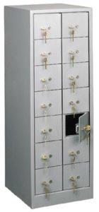 Шкаф депозитный ДС-14