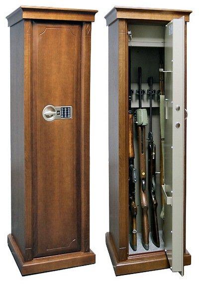 Оружейный шкаф Арсенал
