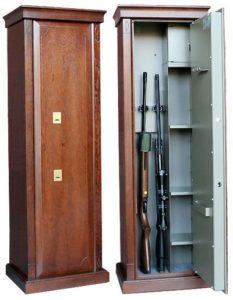 Оружейный шкаф Заслон
