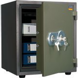 Сейф офисный огнестойкий Valberg FRS-520 KL