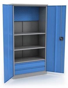 Шкаф инструментальный КД-06