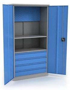 Шкаф инструментальный КД-08