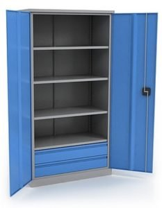 Шкаф инструментальный КД-10