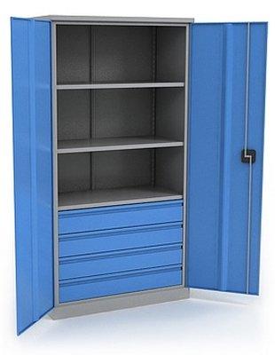 Шкаф инструментальный КД-12
