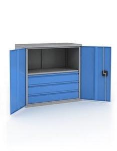 Шкаф инструментальный КД-67А