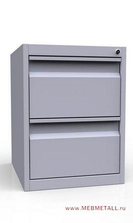 Шкаф картотечный КО 21