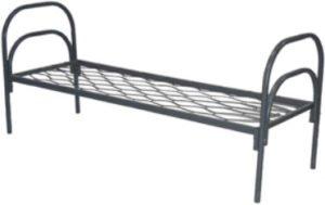 Кровать одноярусная КМ-1