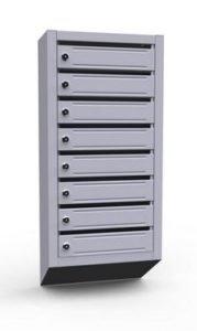 Ящик почтовый ЯП-С 8