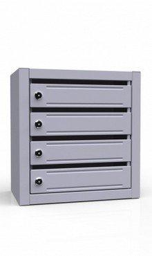 Ящик почтовый ЯП-П 4