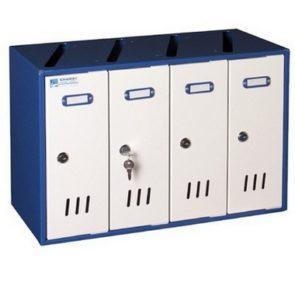 Почтовый ящик для подъездов ЯПС-1