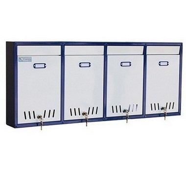 Почтовый ящик для подъездов ЯПС-4