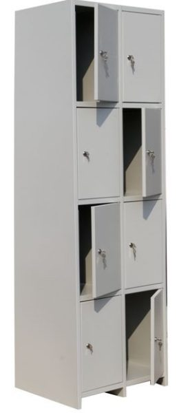 Шкаф ШР 28 600 с кодовым замком