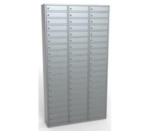 Абонентский шкаф АШ(60): купить в Москве по цене 51 000 руб | Интернет-магазин «Мебель Металлическая»