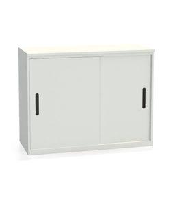 Архивный шкаф — купе ALS 8812: купить в Москве по цене 19 100 руб | Интернет-магазин «Мебель Металлическая»