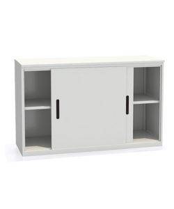 Архивный шкаф — купе ALS 8815: купить в Москве по цене 24 800 руб | Интернет-магазин «Мебель Металлическая»