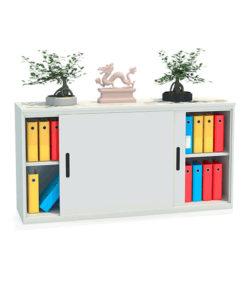 Архивный шкаф — купе ALS 8818: купить в Москве по цене 29 600 руб | Интернет-магазин «Мебель Металлическая»