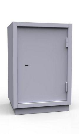 Шкаф бухгалтерский ШБ 01 06