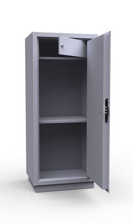 Шкаф бухгалтерский ШБ 01 10Т