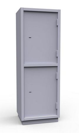 Шкаф бухгалтерский ШБ 02 12Т