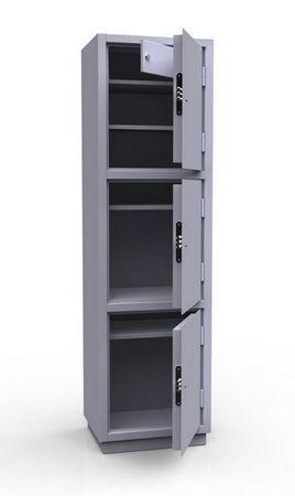 Шкаф бухгалтерский ШБ 03 15Т