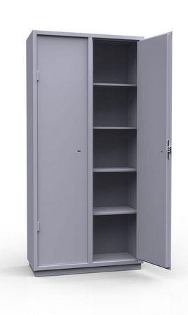 Шкаф бухгалтерский для документов с электронным замком