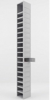 Локер ШРС 117-200ДС