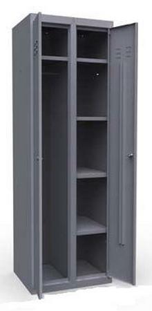 Шкаф для хозинвентаря ШХ 800